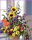 Flowers Shopping by Jumbo On-line Travel Agency